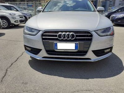 usata Audi A4 Avant 2.0 TDI 177CV Advanced''LED-NAVI-PDC-CRUISE'