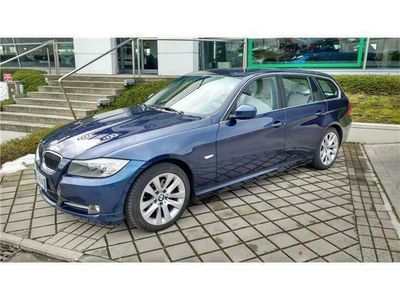 usata BMW 318 318 Serie D Automatica Edition