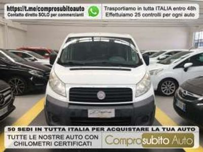 usata Fiat Scudo 1.6 MJT PC TN Diesel