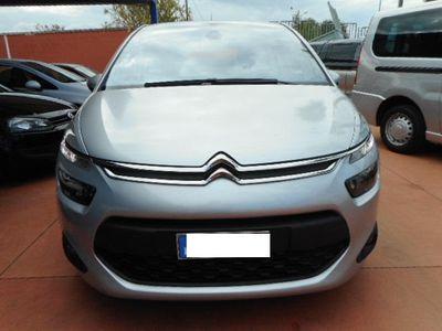 usata Citroën C4 Picasso 1.6 e-HDi 115 ETG6 Seduction UNICO PROPRIETARIO