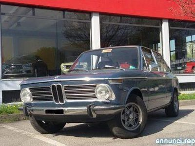 begagnad BMW 1602 2002TOURING Brescia