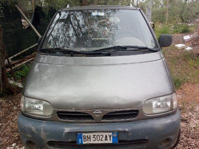 usado Nissan Vanette - 2000