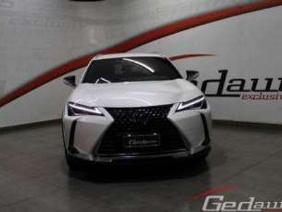 usata Lexus UX 250h Hybrid Premium 4WD AUT. FULL-LED NAVI Elettrica/Benzina