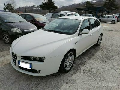 usata Alfa Romeo 159 - 2012
