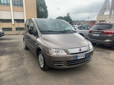 usata Fiat Multipla 1.6 16V Natural Power Dynamic