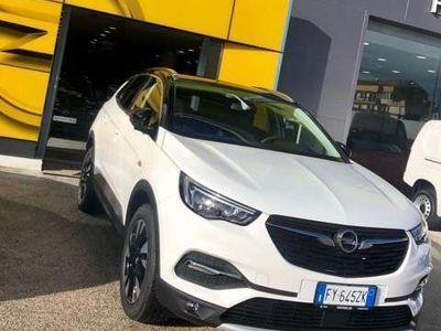 usata Opel Grandland X 1.5 diesel Ecotec Start