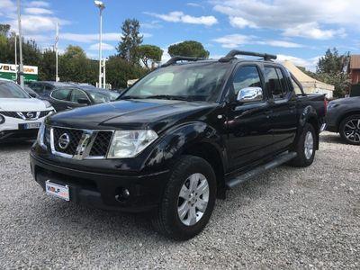 used Nissan Navara - 2007