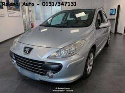 used Peugeot 307 1.6 16v hdi fap 110cv 5p. australian diesel