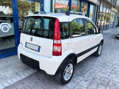 gebraucht Fiat Panda 4x4 1.3 MJT 16V DPF Climbing del 2012 usata a Macerata