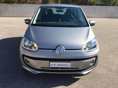 usata VW up! up! 1.0 5p. eco takeBlueMotion Technolo