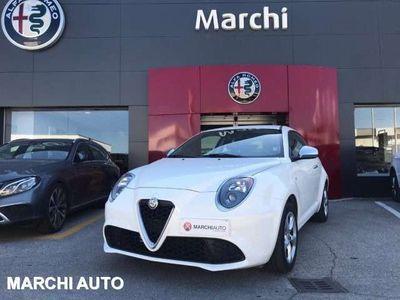 usata Alfa Romeo MiTo 1.4 78 CV 8V S&S Urban