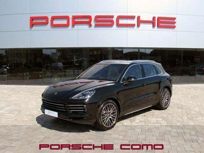 usata Porsche Cayenne 2.9 S 440CV - FULL OPTIONAL - LISTINO 139.500