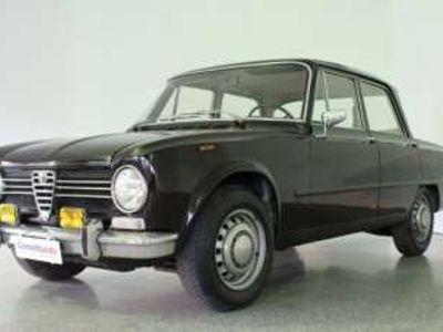 usata Alfa Romeo Giulia 1300 Super. ASI Benzina