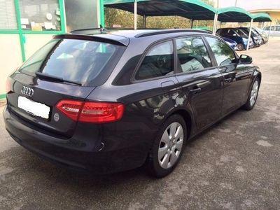 usata Audi A4 usata del 2013 a Saviano, Napoli, Km 74.000
