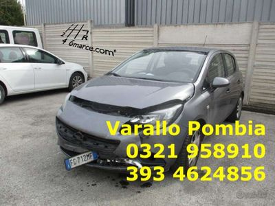 usata Opel Corsa 1.3 CDTI 5 porte Advance IVA ESPOSTA