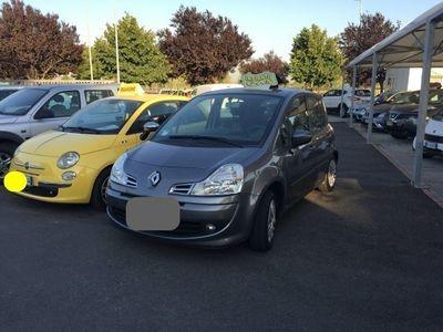 usata Renault Modus 1.2 16V Live GPL 12 MESI GARANZIA PREMIUM