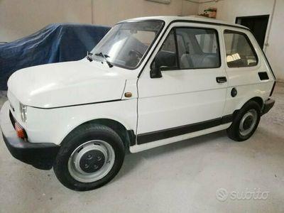 usata Fiat 126 - 1987