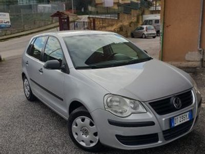 usata VW Polo 4ª serie - 2008