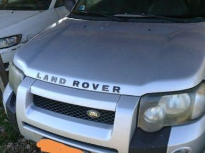 brugt Land Rover Freelander 1ª serie - 2005