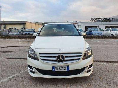 usata Mercedes B200 c Executive