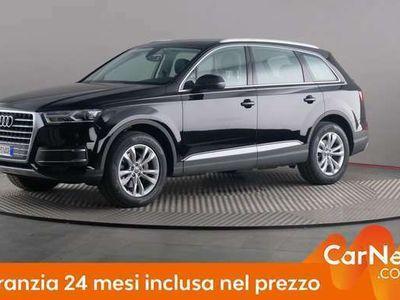 usata Audi Q7 3.0 Tdi 200kw Quattro Tiptronic Business