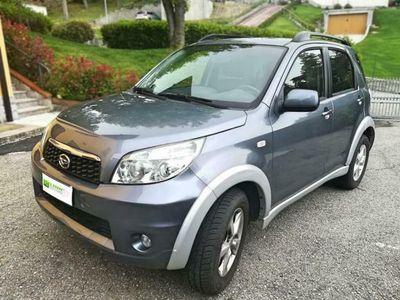 usata Daihatsu Terios 1.5 4WD TOP