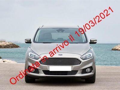 usata Ford S-MAX 2.0 ECOBLUE 190CV START&STOP AUT. ST-LINE BUSINES DEL 2020