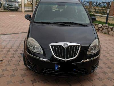 used Lancia Musa 1.3 MJET 2011