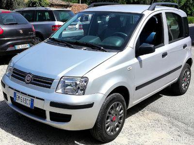 usata Fiat Panda 1.2 Natural Power 2013 Dynamic