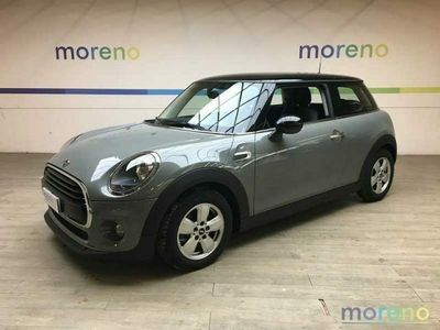 usata Mini Cooper D 1.5Business