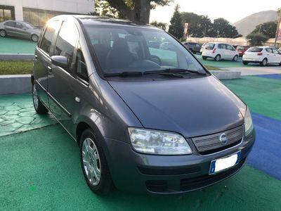 usata Fiat Idea 1.3 MJT 90CV Van Dynamic