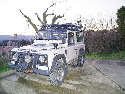 usado Land Rover Defender - 1995