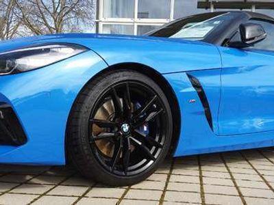 usata BMW Z4 M M40i*7mila km*GALATTICA!!*FULL*INTERNI STREPITOSI!