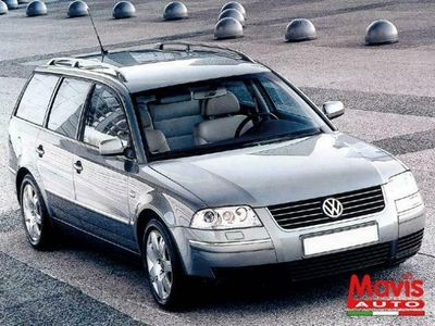 usata VW Passat 1.9 TDI/130 CV cat Var. H.line rif. 15119436