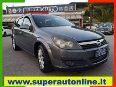 usata Opel Astra 1.7 CDTI 101 CV COSMO / SW