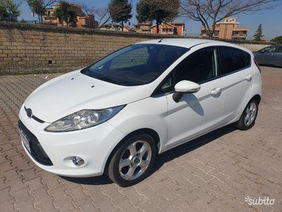 brugt Ford Fiesta 1.6 tdci 95cv Titanium