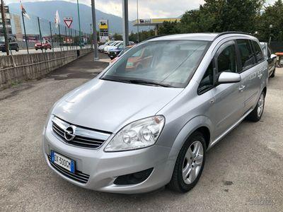 usata Opel Zafira 1.6 Benzina 2009
