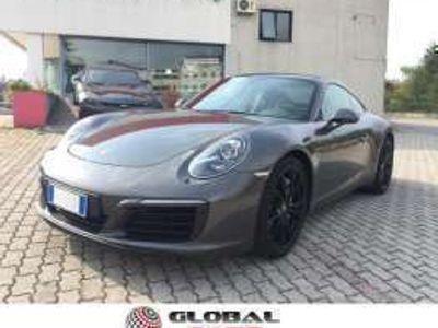 usata Porsche 991 Coupè Benzina