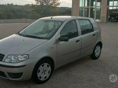 usata Fiat Punto diesel mjt 75 cv