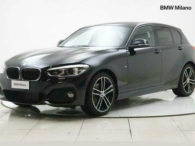 usata BMW 120 Serie 1 d 5p. Msport