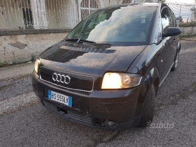 usata Audi A2 1.4 16V Comfort