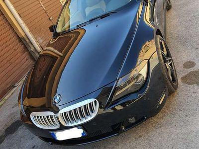 usata BMW 630 Serie 6 (E63/E64) cat