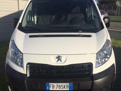 usado Peugeot Expert 1.6 8V HDi 90CV FAP Furgone rif. 10852104