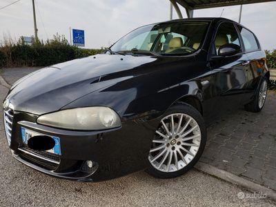 usata Alfa Romeo 147 1.9 JTD ben tenuta