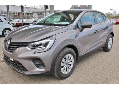 usata Renault Captur TCe 12V 100 CV Life MY 20''