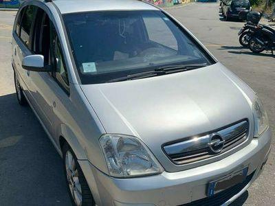 usata Opel Meriva 1.7 CDTI in ottimo stato anche permute