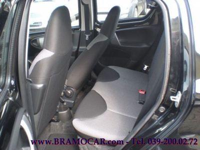 usata Toyota Aygo Aygo 1ª serie1.0 12V VVT-i 5 porte Lounge Connect