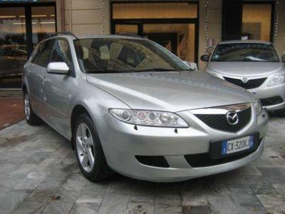 usata Mazda 626 4ª serie 2.0 CD 16 V 136 CV WAGON L-B