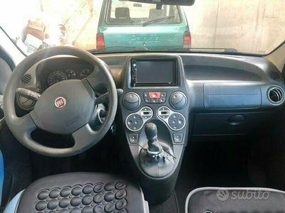 usata Fiat Panda 1,3 multijet