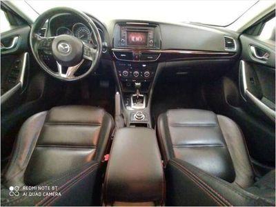 usata Mazda 6 6 2ª serie2.2L Skyactiv-D 150CV Wagon 2015